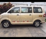Foto Suzuki apv minivan 2007