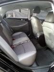 Foto Hyundai Sonata 2,010