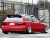 Foto Seriedad compro AUTOS honda civic hatchback eg...
