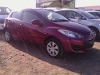 Foto Mazda Demio del 2011 Con Poliza de Importacion