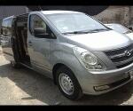 Foto Hyundai h1 2014