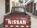 Foto Vendo Camioneta Pick Up Nissan Fiera