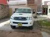 Foto Toyota Hilux CD 4x4 2010 150000