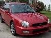 Foto Subaru impreza hachback 2002