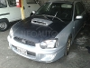 Foto Subaru Impreza Wrx-sti 2005