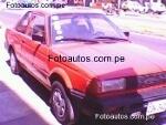 Foto Nissan sentra americana 1990, Lima,