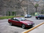 Foto Daewoo Espero 16V Gasolina - Glp