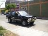 Foto Camioneta nissan modelo datsun 4x4