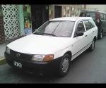 Foto Nissan ad 2006