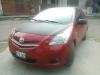 Foto Toyota yaris 2009