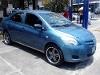 Foto Toyota Yaris Año 2007 Mecanico Dual Glp Y...