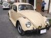 Foto Volkswagen Escarabajo 1987