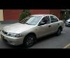 Foto Mazda 323 1998