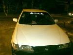 Foto Nissan Sunny Año 96 Dual Glp Motor 1300 Precio:...