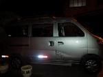 Foto Se vende minivan 11 asientos