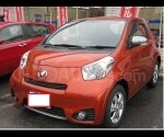 Foto Toyota yaris hatch back 2010