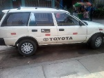 Foto Toyota Sw Del 90 Petrolero 3300 Dolares Negociable