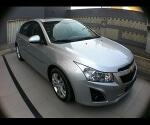 Foto Chevrolet cruze hb 2013