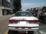 Foto Nissan sunny 2002