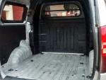 Foto Minivan hyundai modelo h1 2008 de carga y...