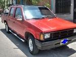 Foto Vendo camioneta nissan fiera 1991 super conservada