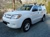 Foto Toyota Hilux 120 HP 2007