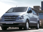 Foto Hyundai H1 Minibus 12 Pasajeros - 0 km - Financia