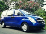 Foto Hyundai H1 2012 45000