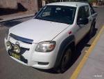 Foto REMATO Mazda BT50 pick up 4X4 turbo
