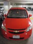 Foto Chevrolet Sail Full 2011