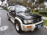 Foto Toyota Hilux Surf 1997