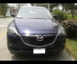 Foto Mazda cx-9 2013