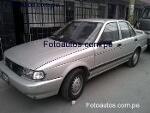 Foto Nissan sentra 1997, Lima,