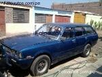 Foto Toyota CORONA 1977, Cañete,