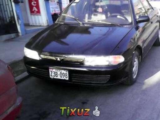 Foto Mitsubishi Lancer sedan