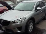 Foto Mazda CX-5 2012 44340