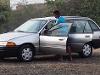 Foto Auto ford station wagon