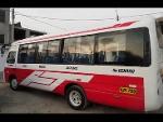 Foto Mudan minibus