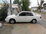 Foto Hyundai excel 1993