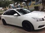 Foto Vendo Chevrolet Cruze Full Equipo, full Tuneado