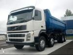 Foto Volvo fm