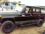 Foto Camioneta nissan patrol 1982