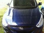 Foto Remato Camioneta Hyundai Tucson Modelo 2012...