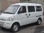 Foto Minivan Chevrolet N300 move Full Dual GLP
