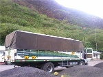 Foto Ocasión vendo camión volvo f7