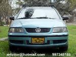 Foto Vendo Volkswagen Gol Station $4700