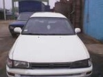 Foto Toyota Modelo Corolla año 1996 en Lima 500.000