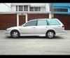 Foto Nissan avenir 1998
