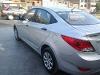 Foto Hyundai Accent 2012 Gnv Super Económico Auto Sedan