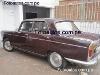 Foto Peugeot 404 Gasolina 1967, Lima,
